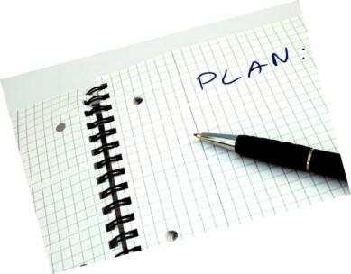 как создать бизнес план самостоятельно образец