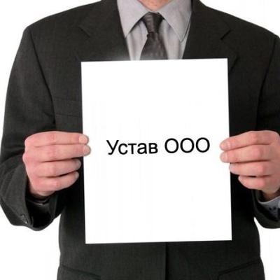 образец устава муниципального казенного учреждения - фото 10