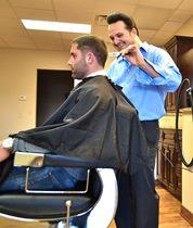 бизнес план парикмахерской образец