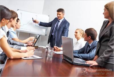 составить бизнес план самостоятельно образец