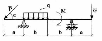 образец решения задач по физике