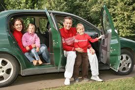 доверенность на вождение автомобиля образец