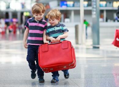 нотариальная доверенность на ребенка образец