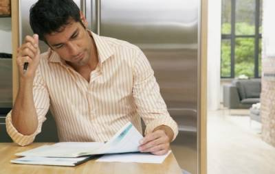 как написать заявление на административный день образец