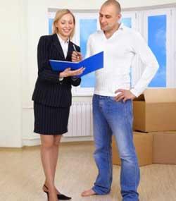 акт передачи квартиры при покупке образец