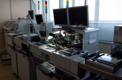 протокол испытаний электрооборудования образец
