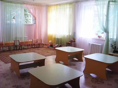 заявление об отпуске для детского сада образец