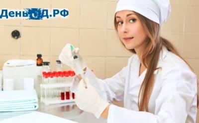 характеристика на медицинского работника образец